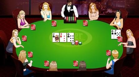 Online Poker Alex